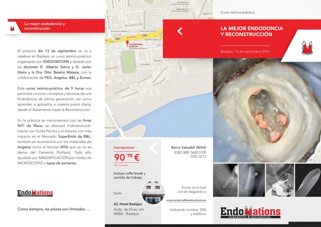 curso-Endodoncia-Badajoz